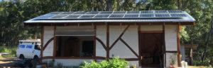 Off Grid Solar Batteries