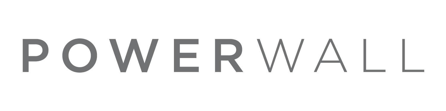 Powerwall logo