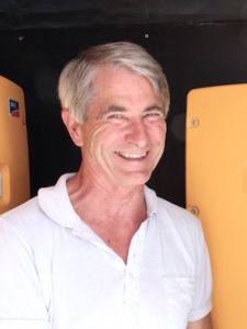 Rick Hultgren SMA Hybrid Solar