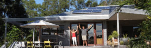 quality solar panels and batteries