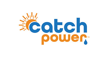 CATCH Power logo