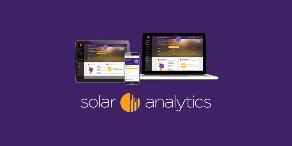 Solar Analytics - Banner