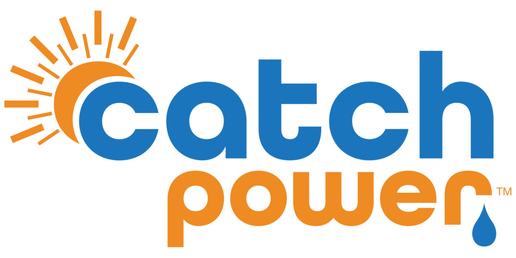 CATCH Power - Logo