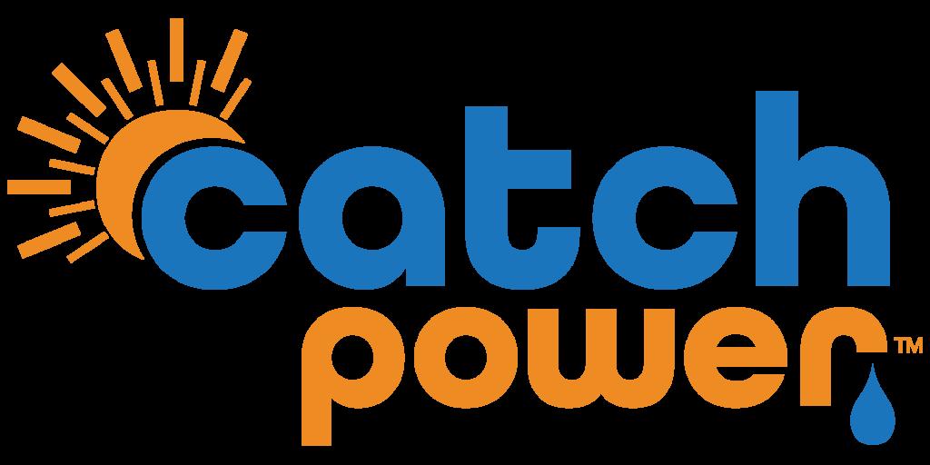 CATCH Power - Logo