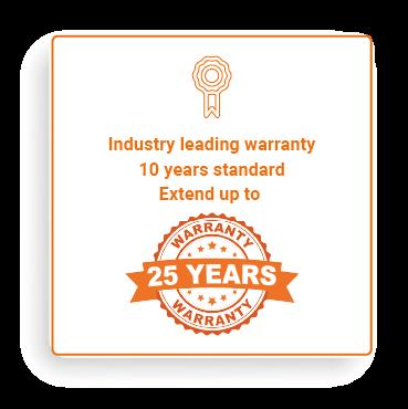 Enphase - Warranty