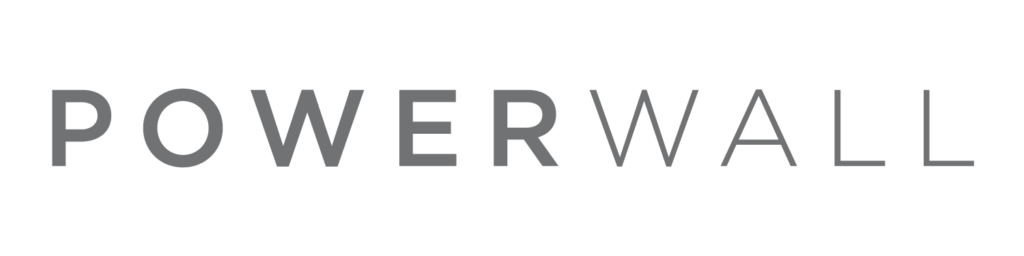 Powerwall - Logo