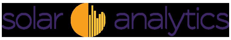 Solar Analytics - Logo